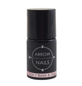Arrow Nails AN Gel Polish 2 in 1 (base & top)