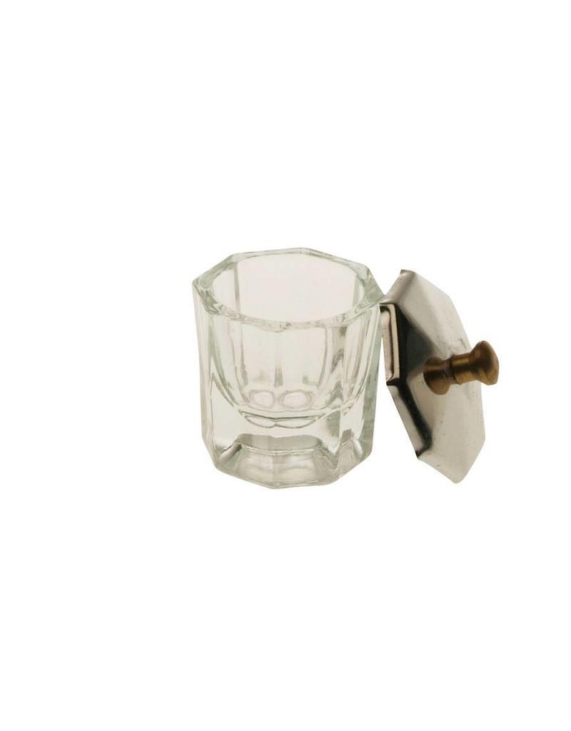 Arrow Nails Dappendish glas