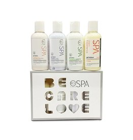 BCL Spa BCL spa starters kit (4 gel lotion  89 ml.)