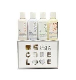 BCL Spa BCL spa starters kit (4 gel lotion 89 ml.)