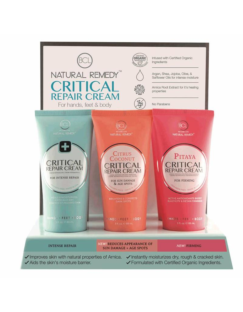 BCL Spa BCL Spa Critical repair cream