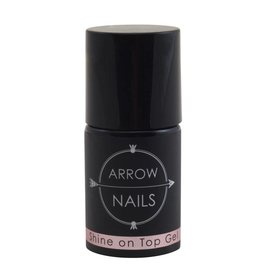 Arrow Nails AN Shine on Top Gel (non sticky)
