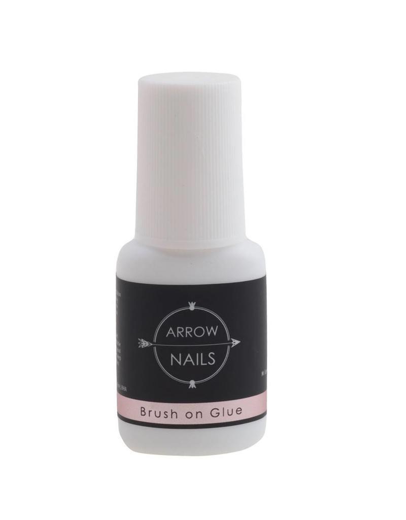 Arrow Nails AN Brush on Glue