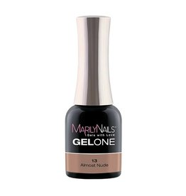 MarilyNails MN GelOne - Almost Nude #13