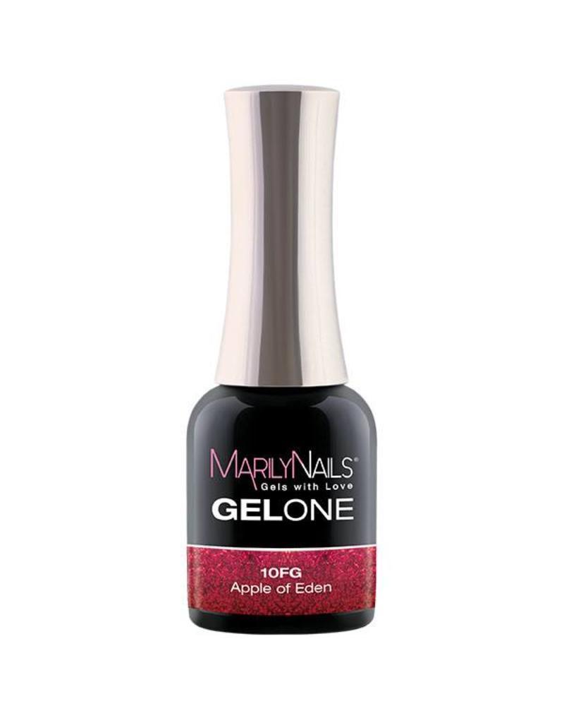 MarilyNails MN GelOne - Apple Of Eden #10