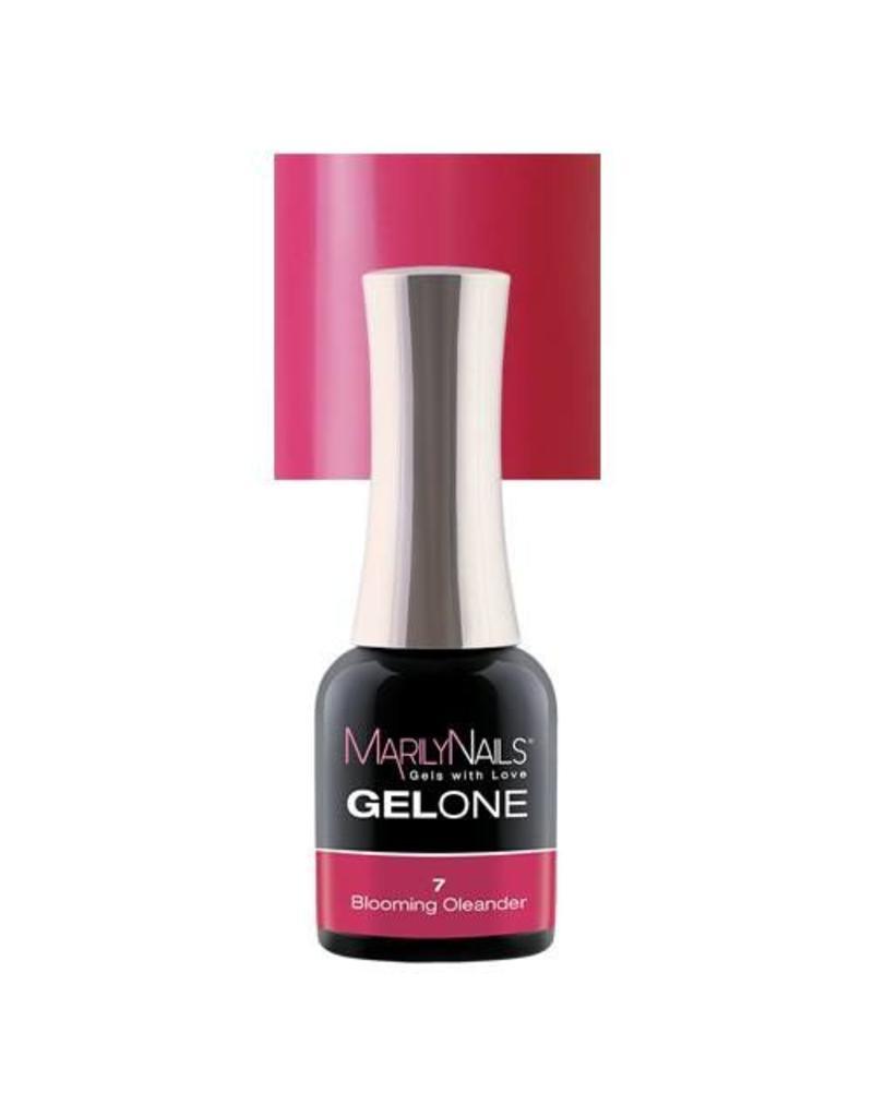 MarilyNails MN GelOne - Blooming Oleander #7