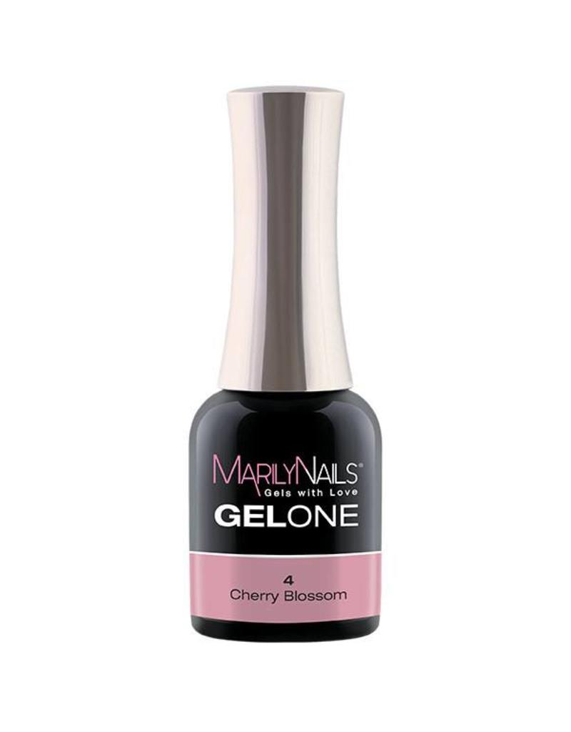 MarilyNails MN GelOne - Cherry Blossom #4