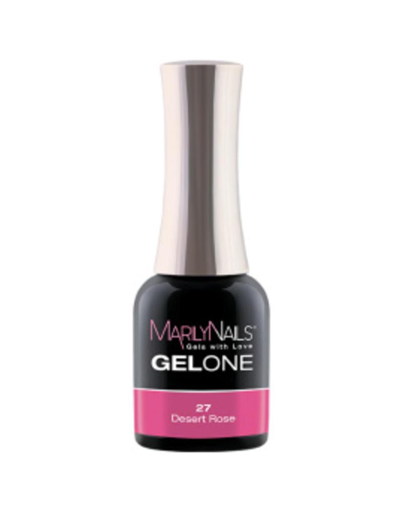 MarilyNails MN GelOne - Desert Rose #27