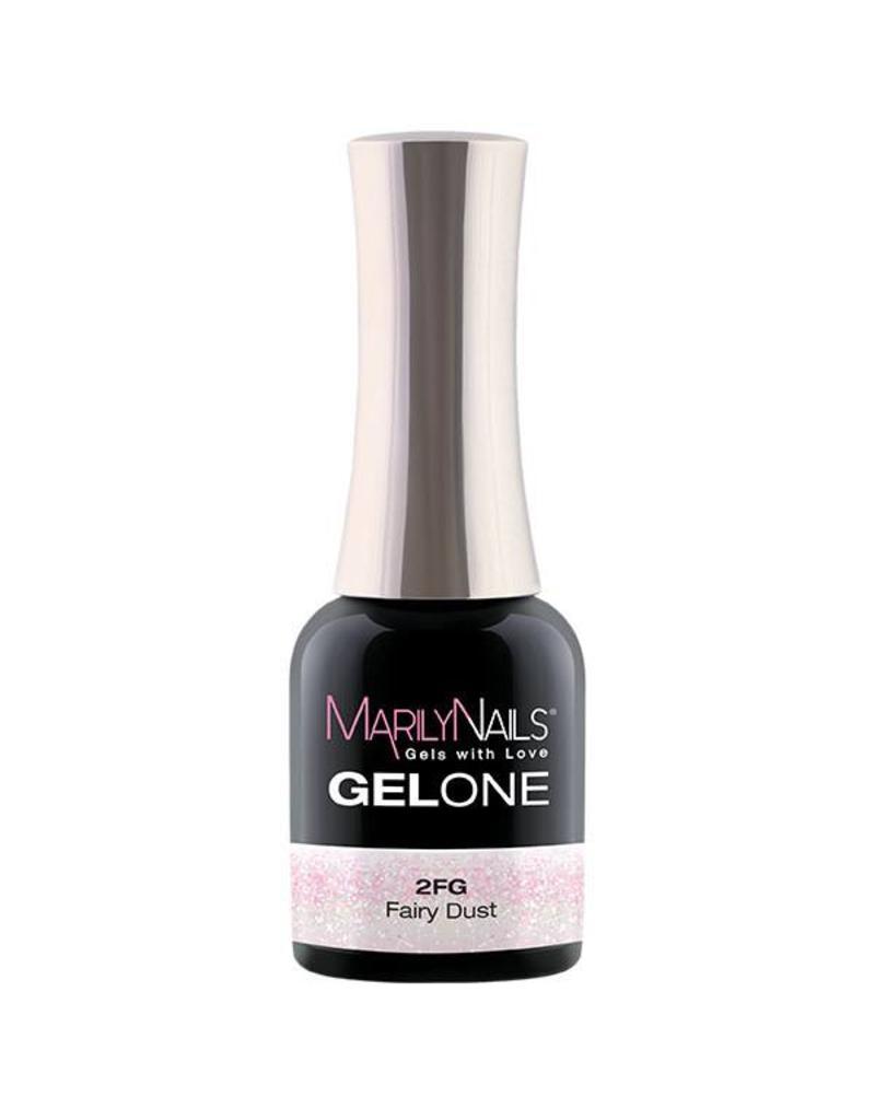 MarilyNails MN GelOne - Fairy Dust #2 FG