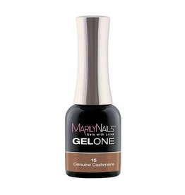 MarilyNails MN GelOne - Genuine Cashmere #15