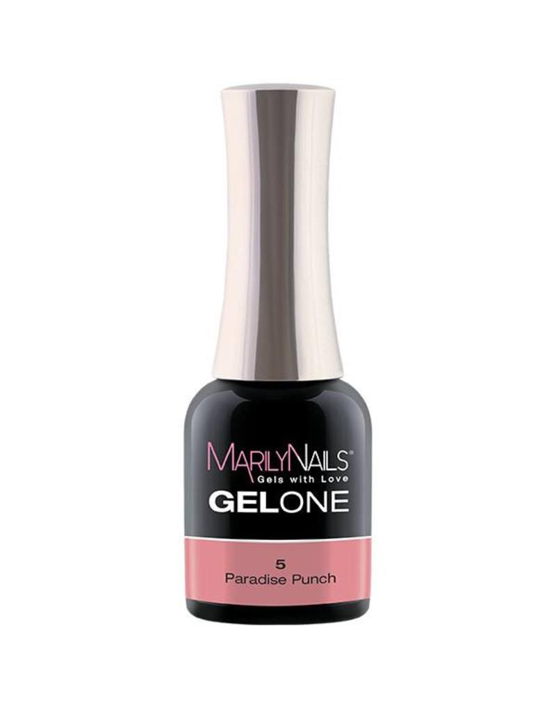 MarilyNails MN GelOne - Paradise Punch #5