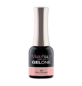 MarilyNails MN GelOne - Pink Panter #25