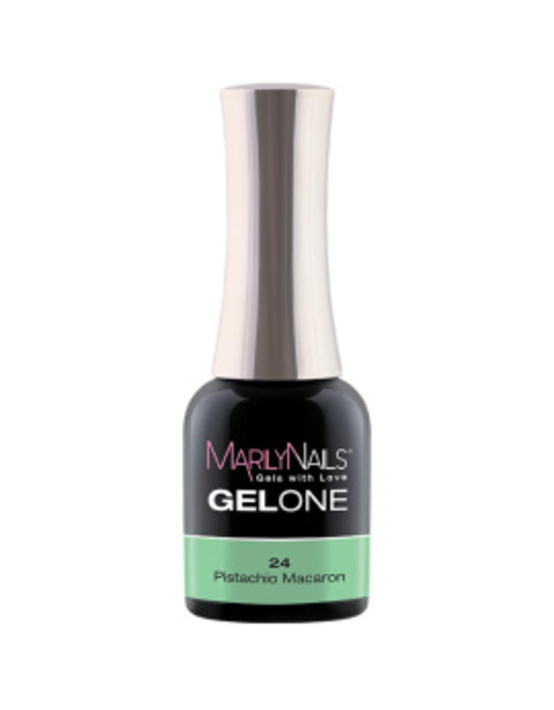 MarilyNails MN GelOne - Pistachio Macaron #24