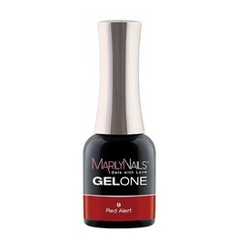 MarilyNails MN GelOne - Red Alert #9