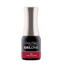 MarilyNails MN GelOne - Wild Amaryllis #30
