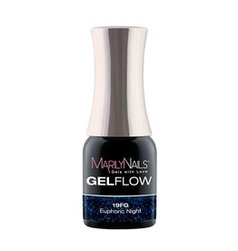 MarilyNails MN GelFlow - Euphoric Night #19FG