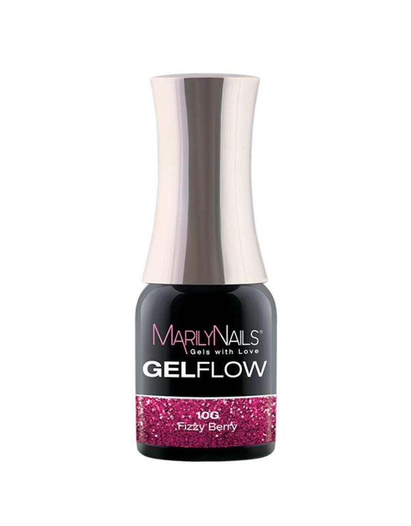 MarilyNails MN GelFlow - Fizzy Berry #10G