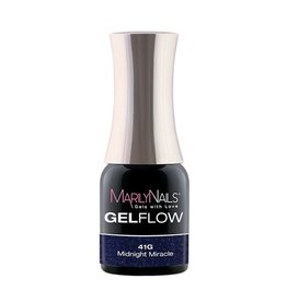 MarilyNails MN GelFlow - Midnight Miracle #41G