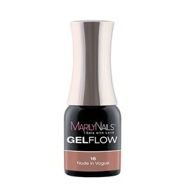 MarilyNails MN GelFlow - Nude In Vogue #16