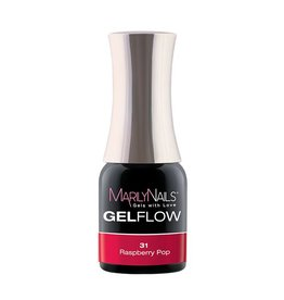 MarilyNails MN GelFlow - Rasberry Pop #31