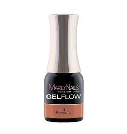 MarilyNails MN GelFlow - Rievera Tan #5
