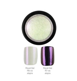Crystal Nails CN ChromeMirror Pigment Chameleon 1