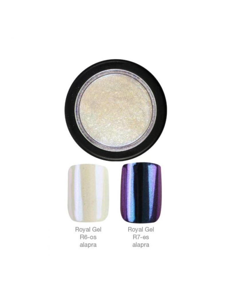 Crystal Nails CN ChromeMirror Pigment Chameleon 3