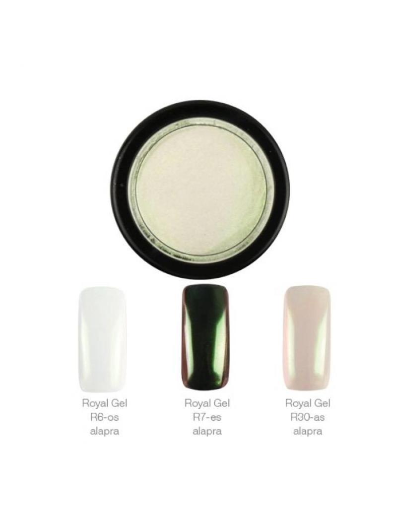 Crystal Nails CN ChromeMirror Pigment MultiPearl 1