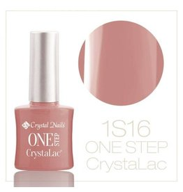 Crystal Nails CN One Step Crystalac 4 ml  #16