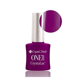 Crystal Nails CN One Step Crystalac 4 ml  #21T