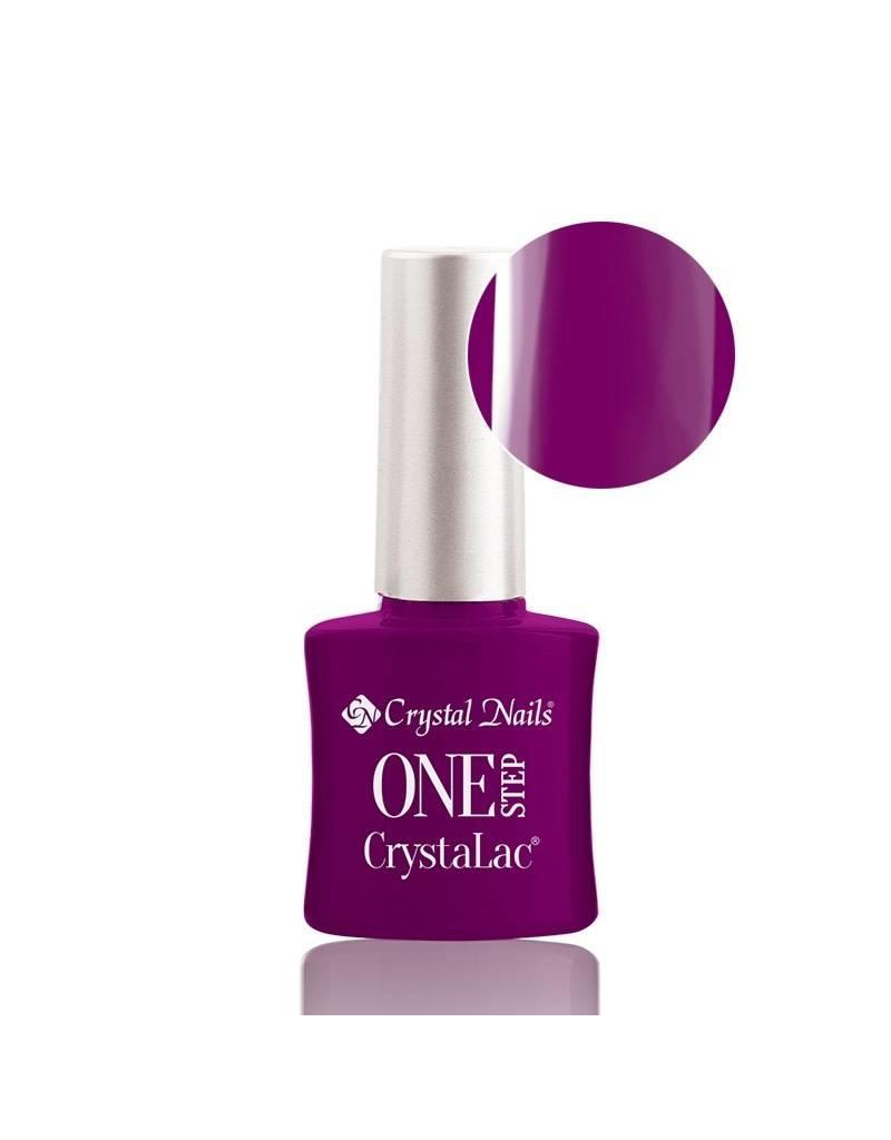 Crystal Nails CN One Step Crystalac 4 ml  #21T