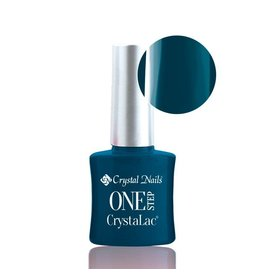 Crystal Nails CN One Step Crystalac 4 ml  #25