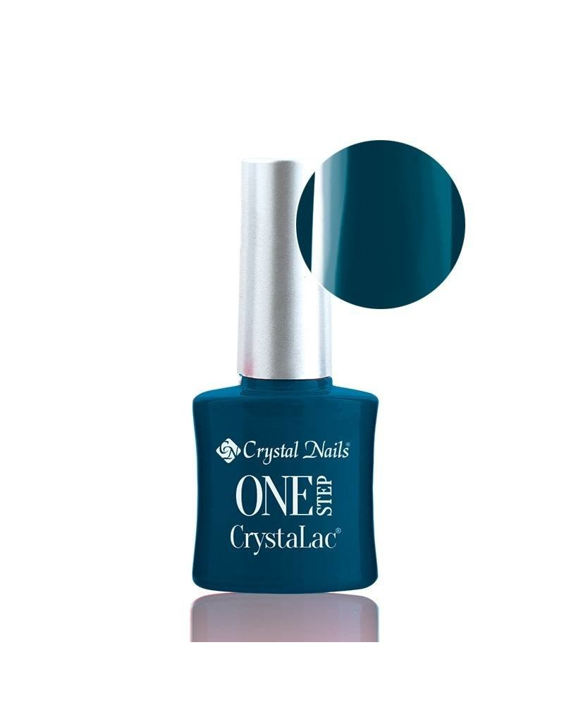 Crystal Nails CN One Step Crystalac 4 ml  #25