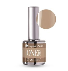 Crystal Nails CN One Step Crystalac 4 ml  #46