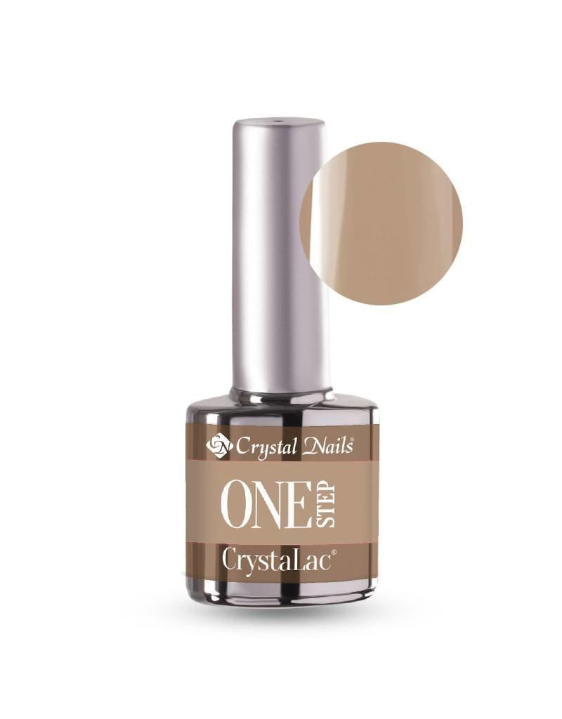Crystal Nails CN One Step Crystalac 4 ml  #46