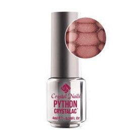 Crystal Nails CN Python Crystalac 4 ml Peach