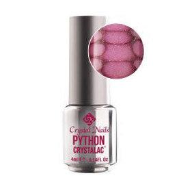 Crystal Nails CN Python Crystalac 4 ml Pink