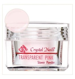 Crystal Nails CN Slower Powder 28 gr.