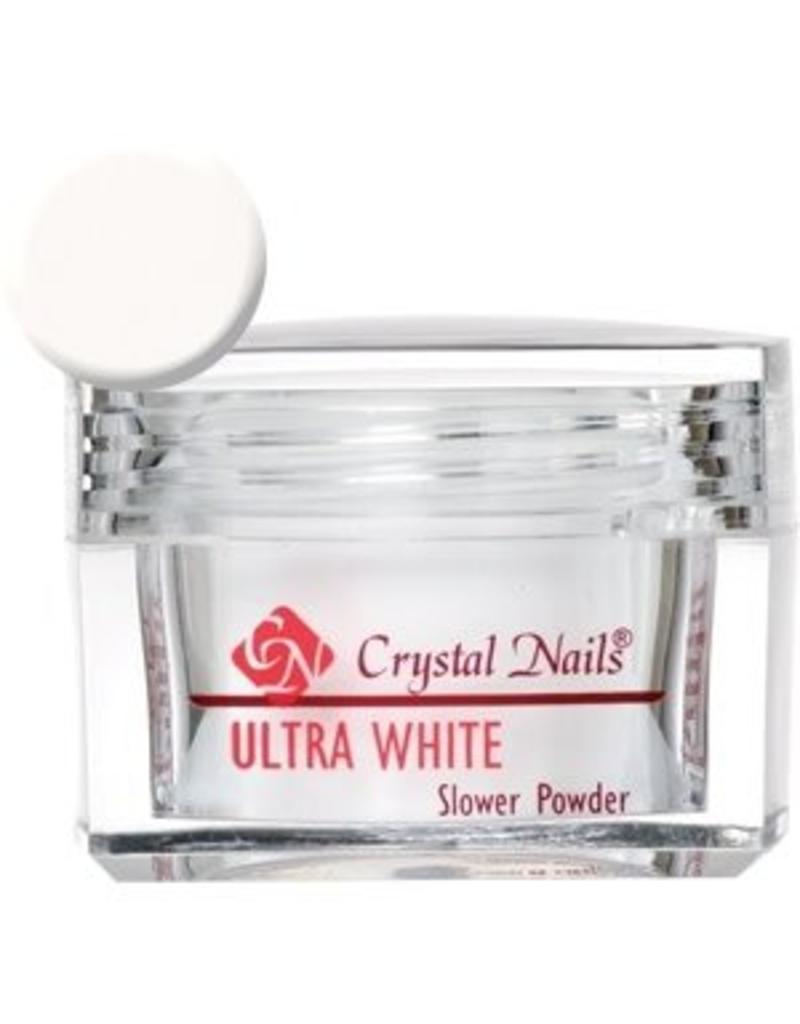 Crystal Nails CN Slower Powder 28 gr.