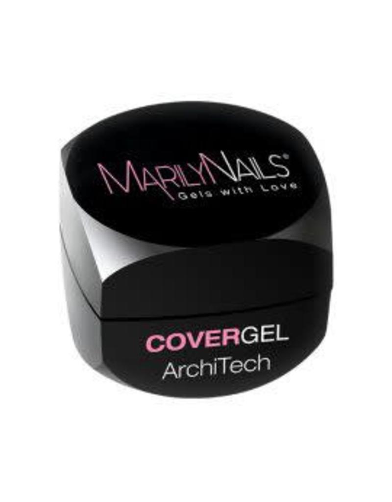 MarilyNails MN ArchiTech builder Cover 3 ml.