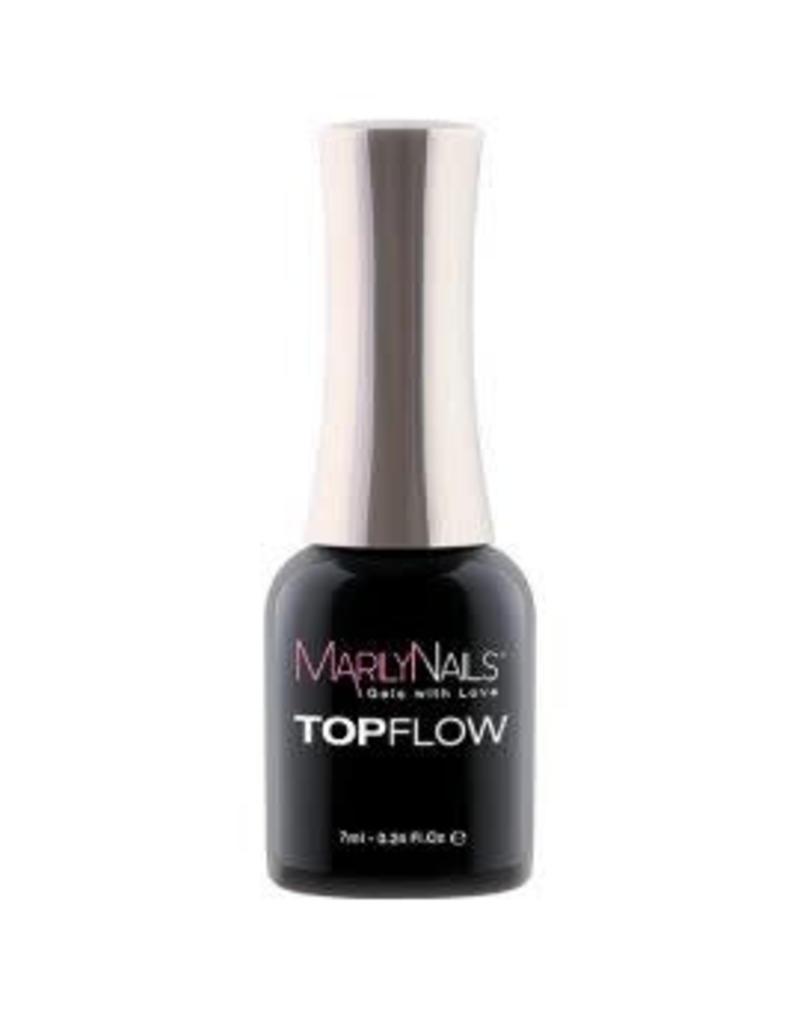 MarilyNails MN Gel Top Flow