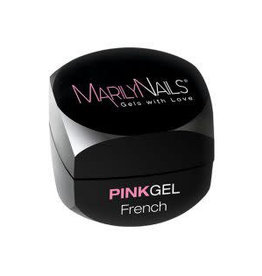 MarilyNails MN PinkGel French 13 ml.