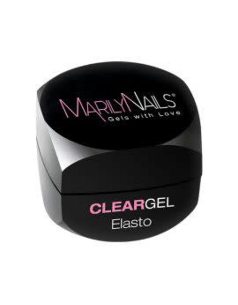 MarilyNails MN Elasto-Clear Gel 13 ml.