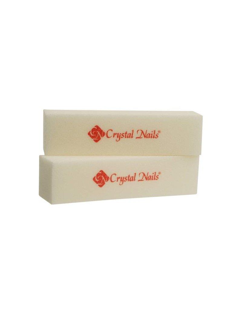 Crystal Nails CN White Block