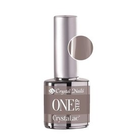 Crystal Nails CN One Step Crystalac 8 ml  #1S35