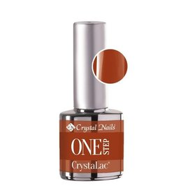 Crystal Nails CN One Step Crystalac 8 ml  #1S39