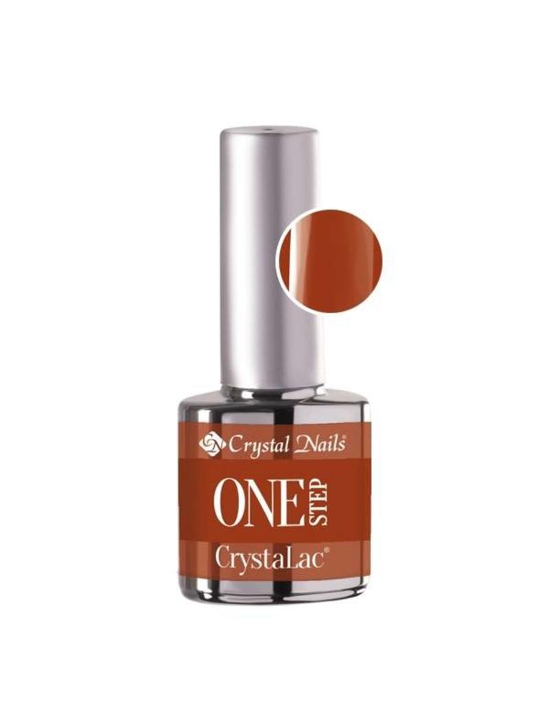 Crystal Nails CN One Step Crystalac 8 ml  #1S39