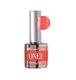 Crystal Nails CN One Step Crystalac 4 ml  #58