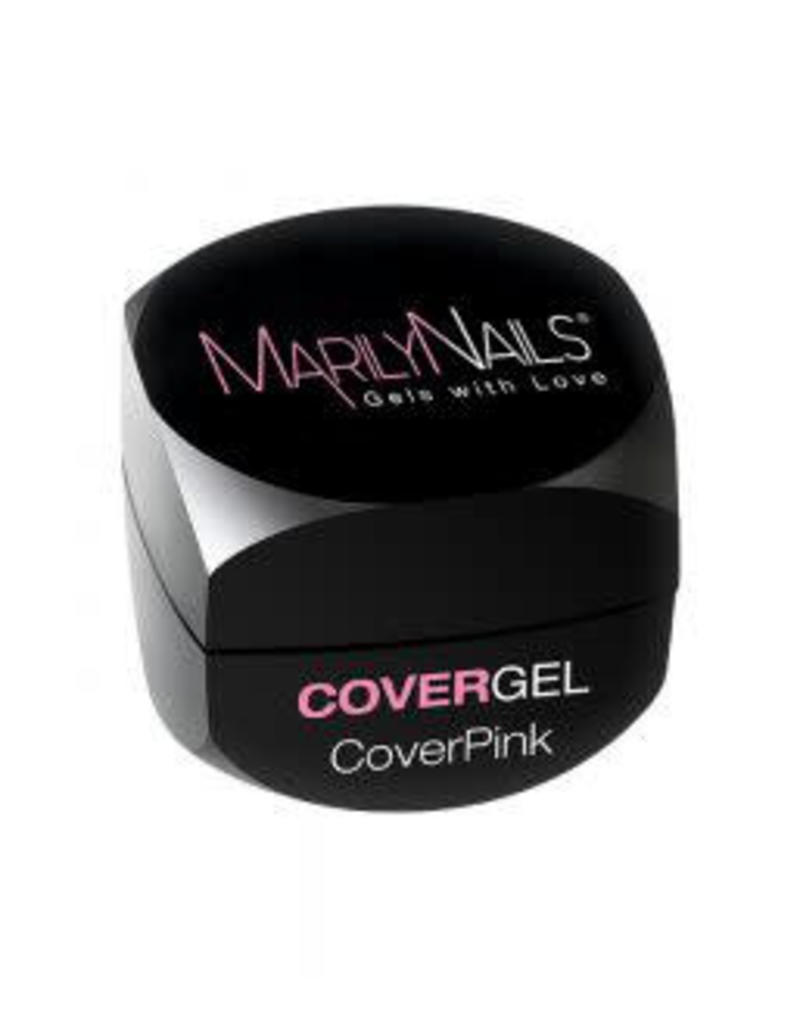 MarilyNails MN CoverGel CoverPink 40 ml.