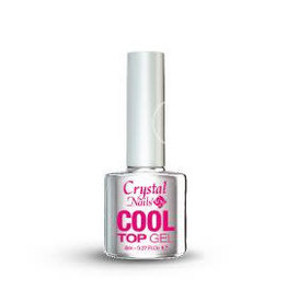 Crystal Nails CN Cool Top Gel